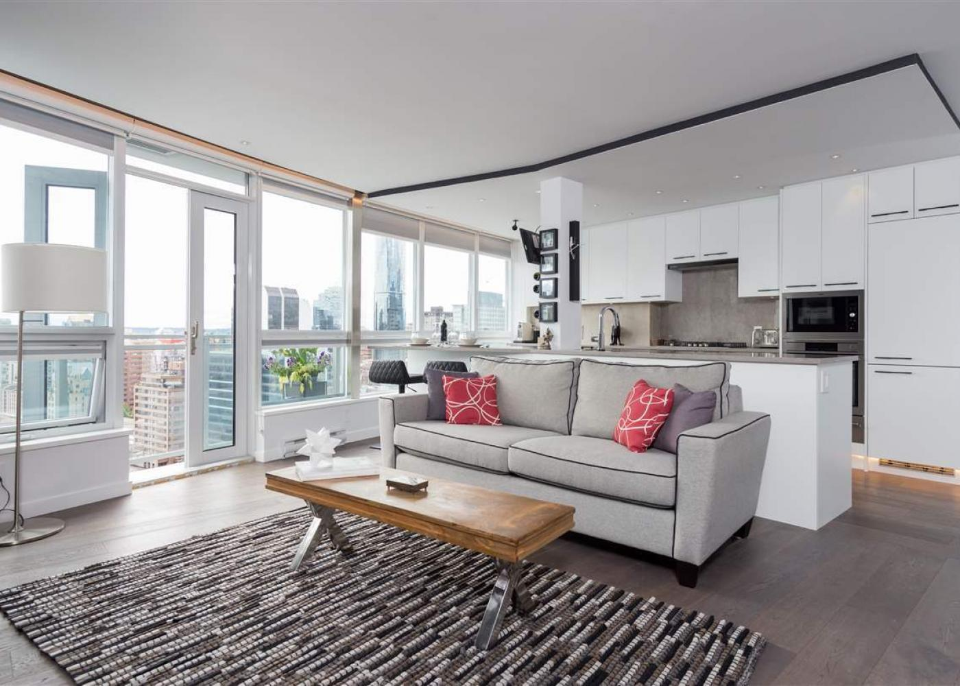2306 - 833 Seymour Street, Downtown VW, Vancouver West