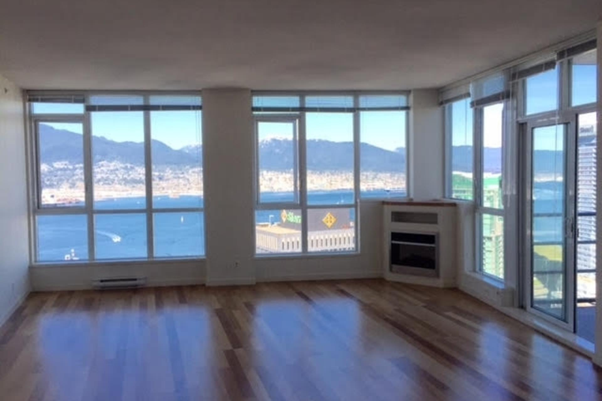 4003 - 1189 Melville Street, Coal Harbour, Vancouver West