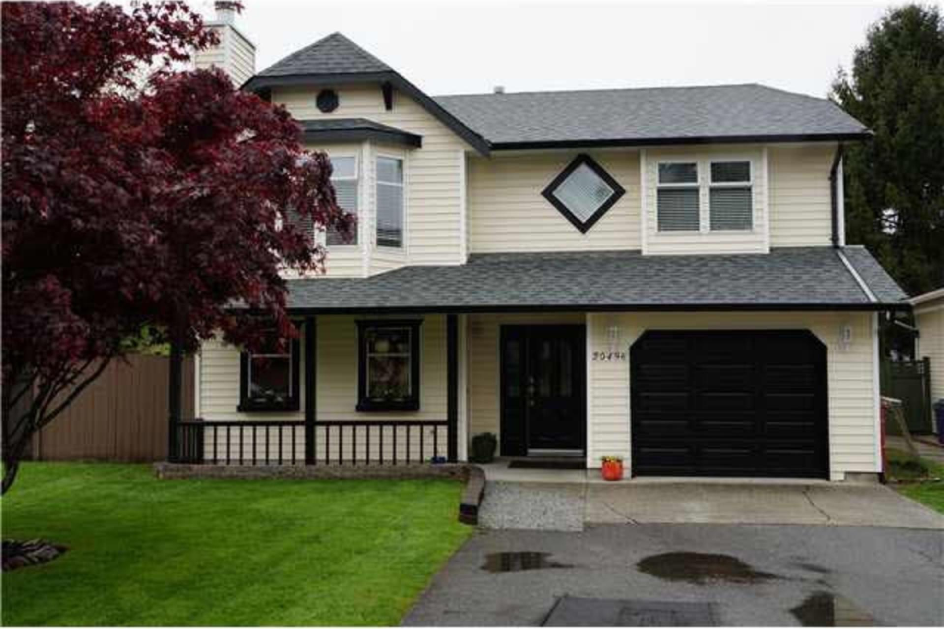 20496 Dale Drive, Southwest Maple Ridge, Maple Ridge