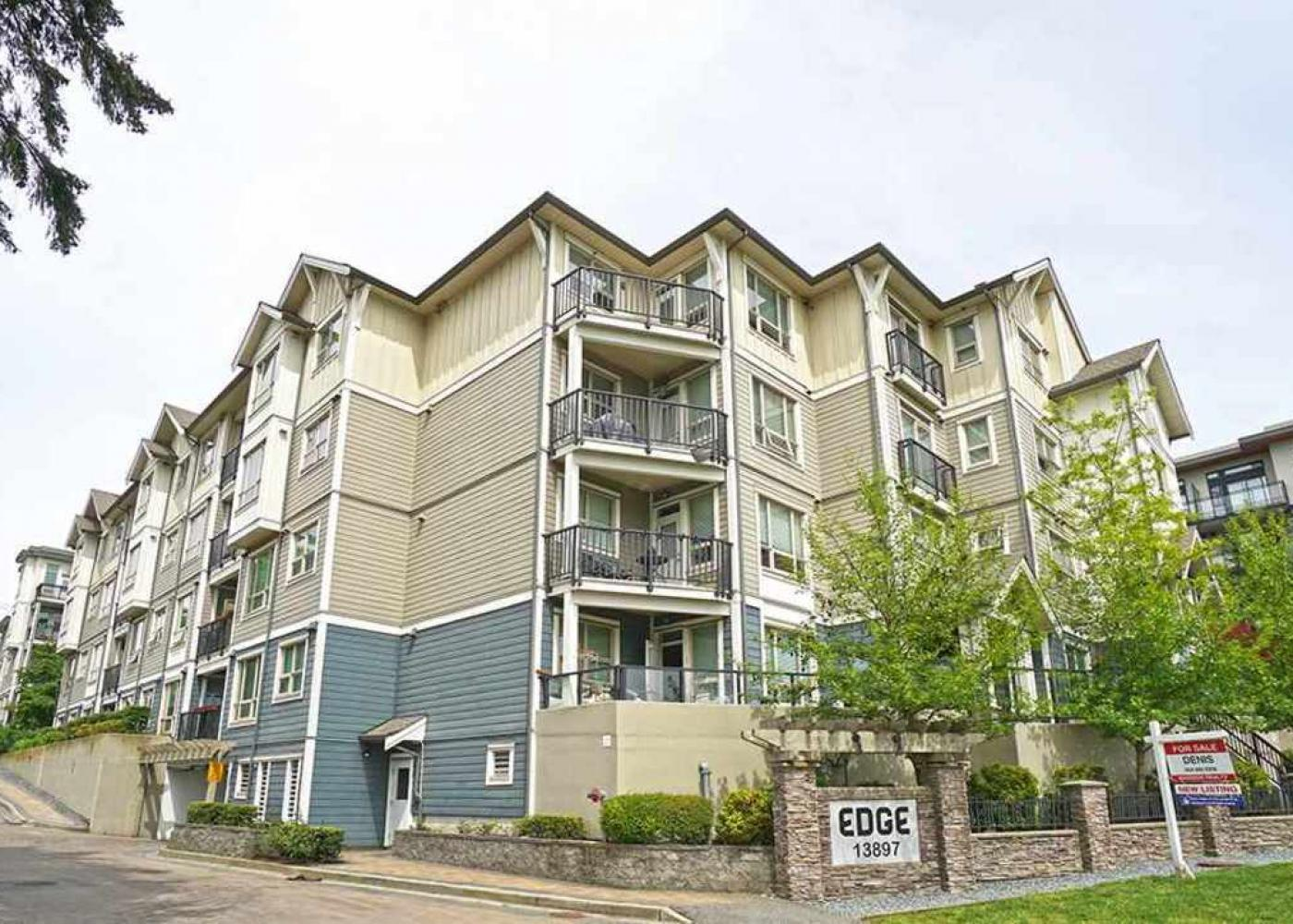 208 - 13897 Fraser Highway, Whalley, North Surrey
