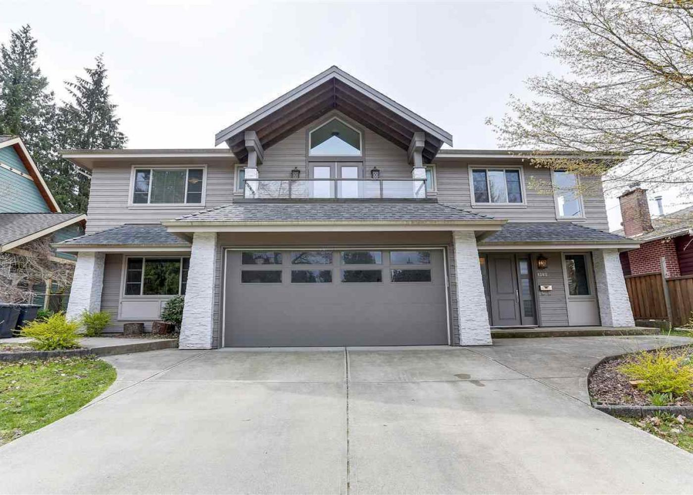 1362 Willow Way, Harbour Chines, Coquitlam